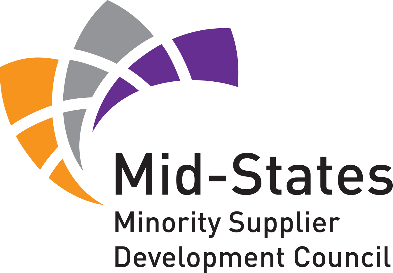 Mid-States Minority Supplier Development Council Logo