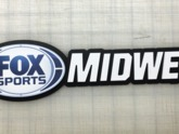 Fox Sports Midwest - Interior Building Sign