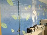 Large Scale Printing - Wallpaper Graphics