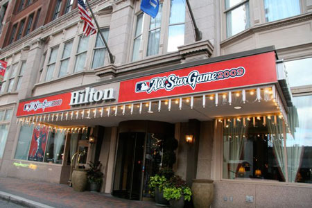 Hotels In Jeff City Mo