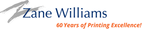 Zane Williams Logo